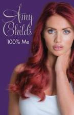Amy Childs - 100% Me, Amy Childs, New