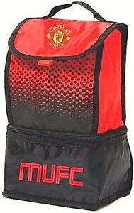FOOTBALL CLUB ADULT CHILDREN SCHOOL OFFICE SNACK INSULATED LUNCH BAG BOX CASE