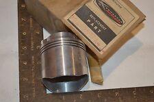 Vintage Mercury Kiekhafer piston - 724-2030