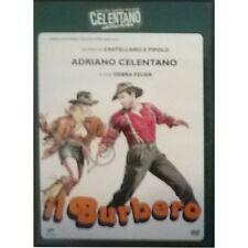 DVD Adriano Celentano - il burbero