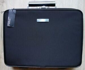 PORSCHE Design Limited Edition 3 – P'2000 Roadster Briefcase S – Black
