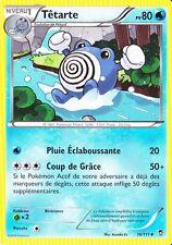 Tétarte - XY:Poings Furieux - 16/111 - Carte Pokemon Neuve Française