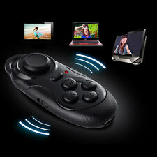 Bluetooth Mando Remoto Controlador Juego Gamepad Joystick para Iphone Android