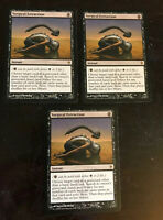 3x NM Surgical Extraction x3 New Phyrexia Magic The Gathering MTG Hard_8s_Magic