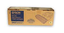 Toner Laser Epson S050437 origine