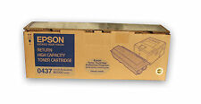 original Epson S050018 C13S050437 EPL-C8000 EPL-C8200 Toner Cyan A-Ware