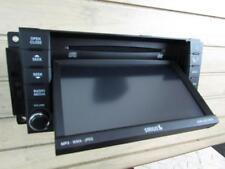 Chrysler Sirius Radio - AM/FM/CD/DVD/HDD/USB/Camera Ready-05064245AI REN