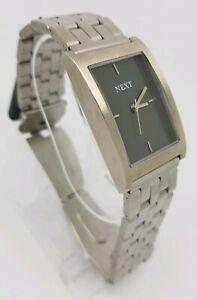 Next Ladies Quartz Stainless Steel Bracelet Watch A10