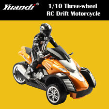 1/10 Rc Stunt Motorcycle Remote Control Drift Motorcycle Electric Rc Motorbike