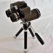 Vintage Cardinal No. 202 Binoculars 14809 15X 35mm Zoom with Tripod High Power