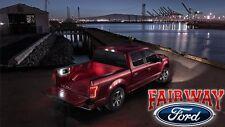 15 thru 17 Ford F-150 OEM Genuine Ford Cargo Area Bed LED Illumination Light Kit