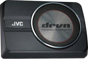 JVC CW-DRA8 Powered Subwoofer