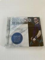 SEBASTIAN SIDI - THE COLLECTION DOUBLE DISC 2 CD SET
