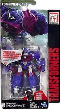 Transformers Generations Combiner Wars Shockwave Action Figure