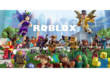 Roblox Poster A3