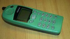 Schickes Nokia 5110 Grün ohne Simlock | 1 Jahr Gewährleistung | Rechnung