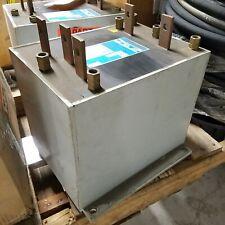 Jackson Khze12 932 Transformer 800volts 1000kva 10 50hz Used