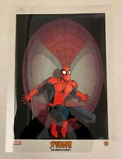 Spider-Man The Romita Legacy Lithograph Marvel