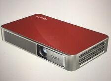 Vivitek Qumi Q3 Plus HD Pocket Projector Vivitek - Red