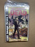 The Walking Dead Comic Book Lot (10 Total)