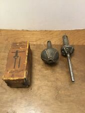 Rare Chevrolet 1913-1934 Valve Reseating Tool Set W/Original Box + 2 Others