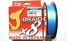 Daiwa J8 Grand, 30lb-300yd
