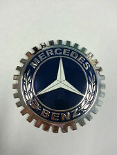 Mercedes Benz Owner Car Grille Badge NEW Great Gift Item!