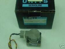 Refurbished~Dowty Servo Valve~4653 133 000~w/ Warranty