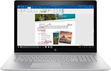 "HP - ENVY 17.3"" Touch-Screen Laptop - Intel Core i7 - 16GB Memory - NVIDIA Ge..."