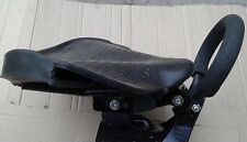 New Dnepr MT K750 Ural Passenger Seat Rear Saddle With Base & Grab Handle