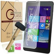 Retail pack Tablet Tempered Glass Screen Protector For Dell Venue 8 Pro 5855