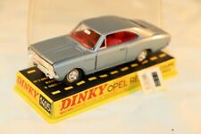 Dinky Toys 1405 Opel Rekord Coupe 1900 99% mint in box all original French Dinky