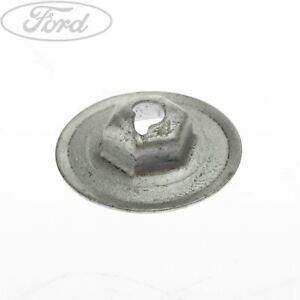 Genuine Ford Mondeo Galaxy Focus Fiesta Kuga Heat Shields Exhaust Nut 1382642