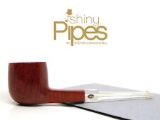 GBD  PEDIGREE 1960s Top of the Line Estate Pipe w/ Clear Perspex Stem - t70