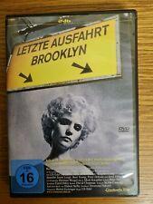 LETZTE AUSFAHRT BROOKLYN von Uli Edel (Christiane F.)