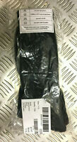 Genuine British Army Issue Thick Black General Issue Combat Socks lot - NEW