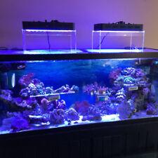 Led Aquarium Light 165W Dimmable Coral Light Suitable for 55-75 Gallon Fish Tank
