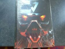 Killzone 3 Limited Edition Strategy Guide. Shrink Wrapped. Actual Pics
