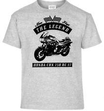 T-Shirt,Honda CBX 750 RC17,Motorrad,Bike,Oldtimer,Youngtimer