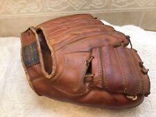 "Nokona J120 Andy Skurski 10"" Youth Baseball Softball Glove Right Hand Throw"