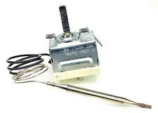 EGO 55.13059.170 MONOFASE 260 ° C Controllo Termostato Forno Grill riscaldata display
