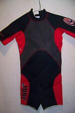 Jobe Neoprene Swimming Surfing Diving Wet Suit, Youth 12