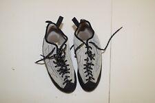 Madrock Rock Climbing Shoes Mens Size 8