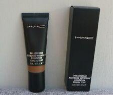 MAC Pro Longwear Nourishing Waterproof Foundation, #NC50, 25ml, Brand New in Box