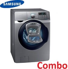 Samsung 13kg / 7kg Washer Dryer Combo AddWash XL BubbleWash Inverter WD13J7825KP