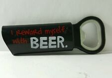 Bic Lighter Case/Cover With Bottle Opener (I REWORD MYSELF WITH BEER)