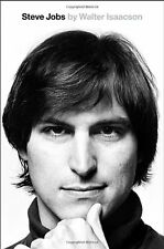 Steve Jobs: The Exclusive Biography,Walter Isaacson- 9780349139593