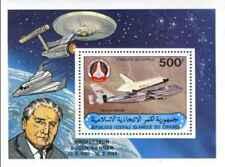 Timbre Cosmos Comores BF30 ** lot 24069
