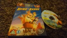 Home On The Range (DVD, 2004) Disney Classics 44