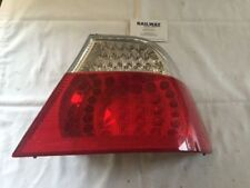 BMW E46 03-06 3 SERIES COUPE REAR LIGHT CLUSTER LED RIGHT TAIL LAMP 63216920700